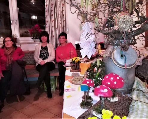 Jugendleiterversammlung Kreisverband Traunstein